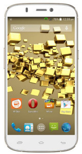 micromax-a300-gold