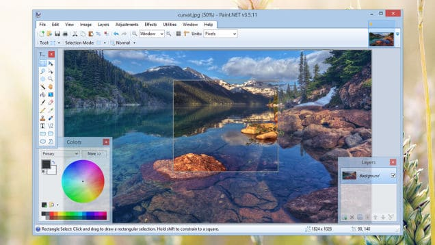 Best Photoshop Alternatives to use in 2015 - Ecomspark